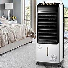 Haushaltskühlgebläsekühler einziges mobiles Kaltluftgebläse gekühlt Klimaanlage entfernte kleine 31 * 75 * 28cm , B