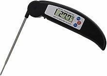 Haushaltsthermometer Bratenthermometer Folding