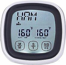 Haushaltsthermometer Bratenthermometer