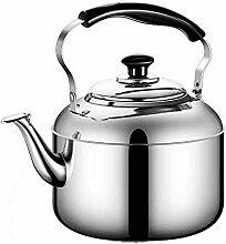 Haushaltswaren Teekanne,Edelstahl Teekanne für