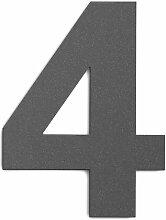 Hausnummer 0 CMD Number: 4