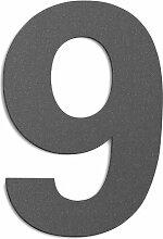 Hausnummer 0 CMD Number: 9