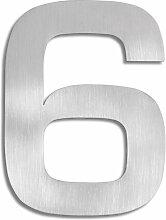 Hausnummer 6 Signo Blomus