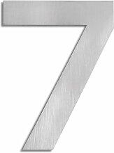 Hausnummer 7 Signo Blomus