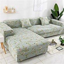 Hava Kolari 1/2/3/4 Sitzer Sofabezug Stretch