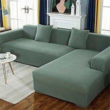 Hava Kolari Sofabezug, L-Form, 1/2/3/4 Sitzer
