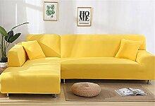 Hava Kolari Sofabezug, L-Form Sofaüberwürfe,