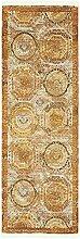 Havana Bereich Teppich, beige, 2 x 6