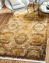 Havana Bereich Teppich, beige, 5 x 8