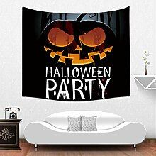 Havanadd Tapisserie Wandbehang Vorhang,