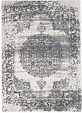 havatex Flachgewebe Teppich Ina Ornament -