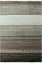 havatex Moderner Teppich Lusaka 04 - Beige oder