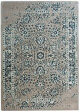 havatex Moderner Teppich Vintage Blossom - Moderne