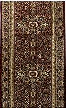 havatex Orient-Teppich Läufer Marokko Grafisch -