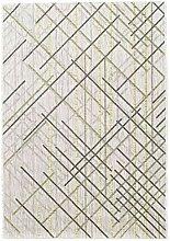 havatex Outdoor-Teppich Jack Streifen - Grau mit