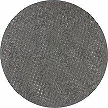 havatex Schlingen Teppich Cambridge rund - Farbe