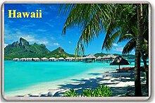 Hawaii /fridge magnet.!!! - Kühlschrankmagne