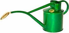 Haws Zimmergießkanne 1l Grün Metallic