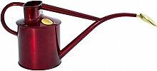 Haws Zimmergießkanne 1l Rot Metallic