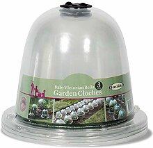 Haxnicks Bell050101 viktorianische Glocke,