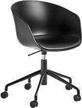 Hay AAC52 Bürostuhl Mit Sitzkissen (l) 62.5 X (b)