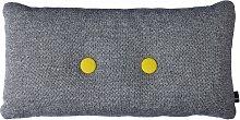 Hay Dot Cushion  2x2 Kissen Hallingdal (l) 72 X (b) 38 Cm