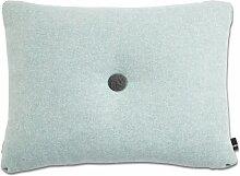 Hay Dot Cushion Kissen Divina Mint (l) 58 X (b) 43 Cm