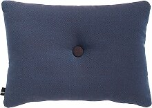 Hay Dot Cushion Rime Kissen Pigeon Blue (l) 60 X (b) 45 Cm