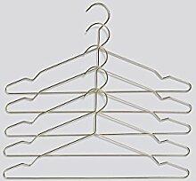 HAY - Hang Kleiderbügel - gold - Design - Garderobe