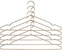 HAY Hang Kleiderbügel - Kupfer - Design - Garderobe