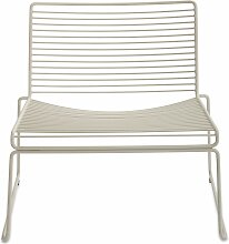 Hay Hee Lounge Chair Loungesessel Beige