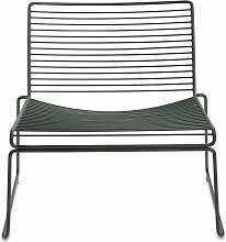 Hay Hee Lounge Chair Loungesessel Racing Green