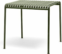 Hay - Palissade Tisch, quadratisch, 80 x 80 cm,