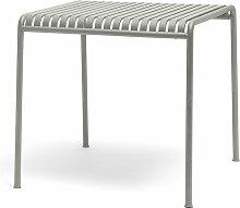 Hay - Palissade Tisch, quadratisch, 82.5 x 90 cm,