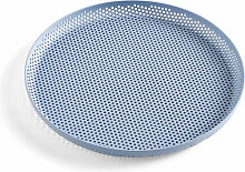 Hay - Perforated Tray M, hellblau