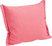 Hay Plica Tint Kissen Flamingo (l) 60 X (b) 55 Cm