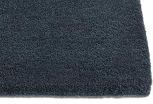 Hay Raw No 2 Teppich 140x200 Midnight Blue (b) 140