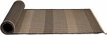 Hay - Two Ways Teppich, 240 x 63 cm, schwarz