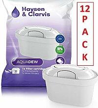 Haysen & Clarvis Wasserfilter Kartuschen