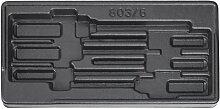 HAZET 803/6Pl Kunstoff Einlage