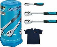 Hazet Minibox Anzahl Werkzeuge 4, 1 Stück, 916SP/4
