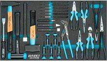 HAZET Universal-Satz 163-479/26 Anzahl Werkzeuge: