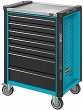 HAZET Werkstattwagen mit Sortiment (Assistent für