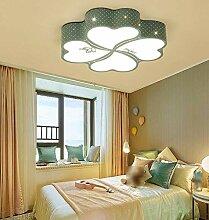 HBLJ Deckenleuchte, Wohnzimmer-Deckenleuchte für