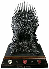 HBO Shop Game of Thrones Eisenthron Buchstützen