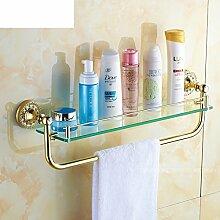 HCP Badezimmer Eitelkeit/Handtuchhalter/Badezimmer