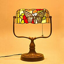 HCP Tiffany-Lampe Europäische