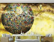 Hd Hintergrundbild Mural Große Kundenspezifische