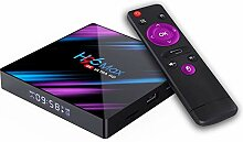 HD Max TV-Box, Android 9.0 Quad Core TV Box【2G +