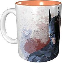 Hdadwy 11 Unzen lustige Kaffeetasse Fledermaus-Nan